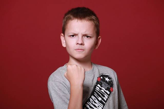 Free photo: Boy, Teen, Schoolboy, Anger, Angry - Free Image on Pixabay - 2736659 (59863)