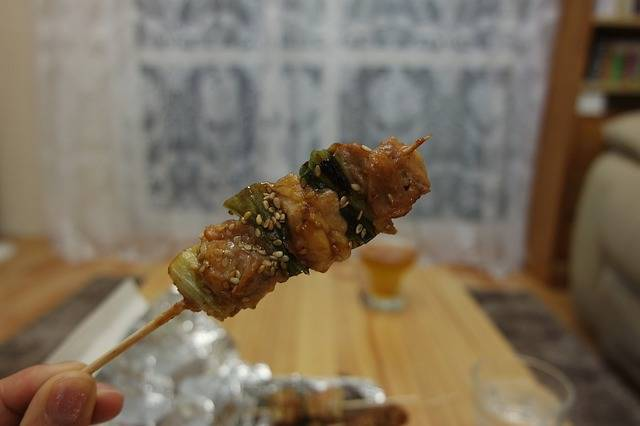 Free photo: Snacks, Tudari, Yakitori - Free Image on Pixabay - 406132 (60439)
