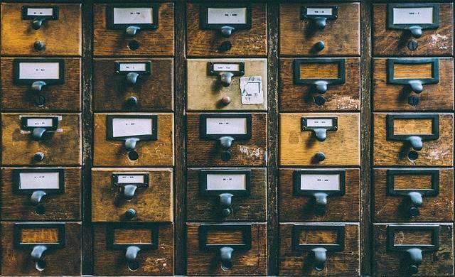 Free photo: Boxes, Drawers, Mailboxes - Free Image on Pixabay - 1834406 (60923)