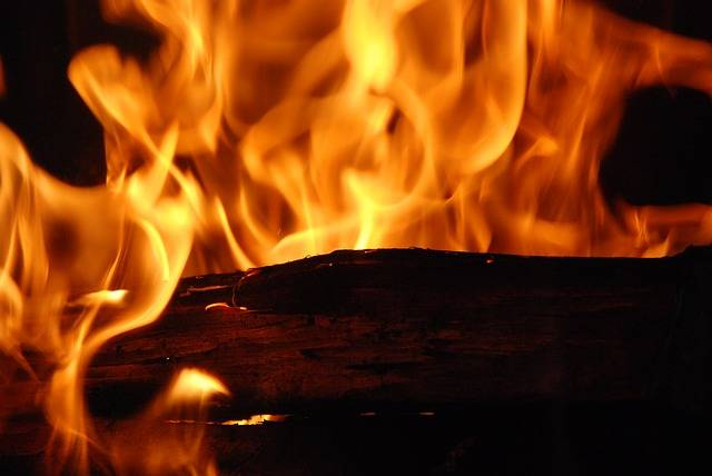 Free photo: Fire, Flames, Wood, Inflamed, Logs - Free Image on Pixabay - 2762870 (60948)