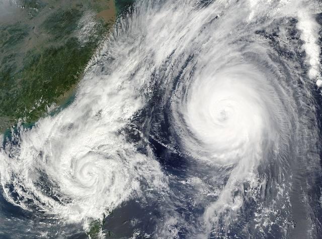 Free photo: Hurricane, Tropical Cyclone - Free Image on Pixabay - 67581 (60973)