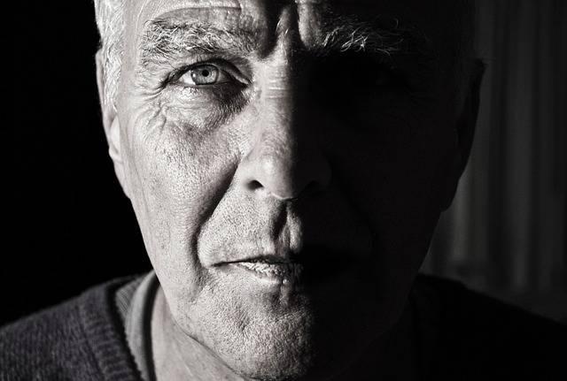 Free photo: Face, Portrait, Man, Male, Head - Free Image on Pixabay - 984031 (61132)