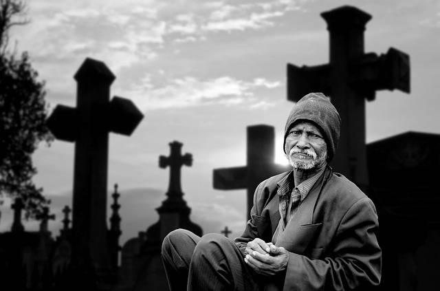 Free photo: Human, Man, Mourning, Sadness - Free Image on Pixabay - 2829510 (61309)