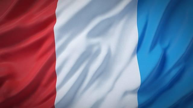 Free photo: France Flag, National Flag, France - Free Image on Pixabay - 1058699 (61369)