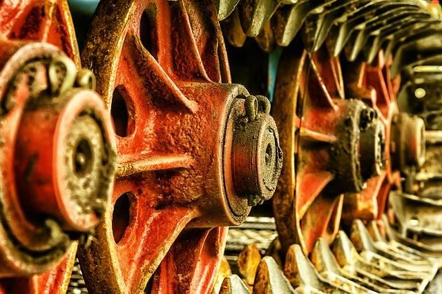 Free photo: Vehicle, Wheel, Chain, Drive, Metal - Free Image on Pixabay - 2275456 (61563)