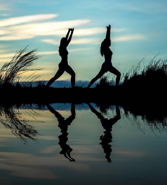 Free photo: Yoga, Fluent, Adult, Aerobics, Asia - Free Image on Pixabay - 1822476 (61678)