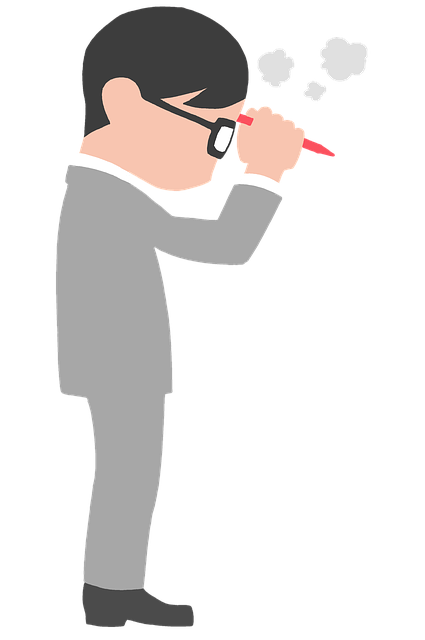 Free illustration: Think About, Salaried Worker - Free Image on Pixabay - 1184858 (62178)