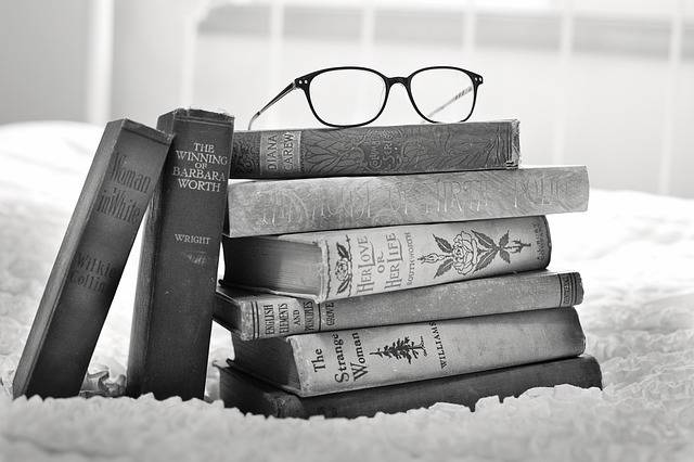 Free photo: Stack Of Books, Vintage Books, Book - Free Image on Pixabay - 1001655 (64618)