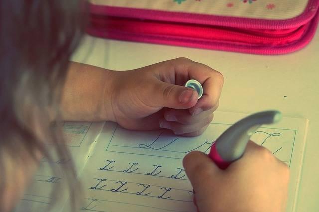 Free photo: Child, Kid, Writing, Homework - Free Image on Pixabay - 2619902 (66153)