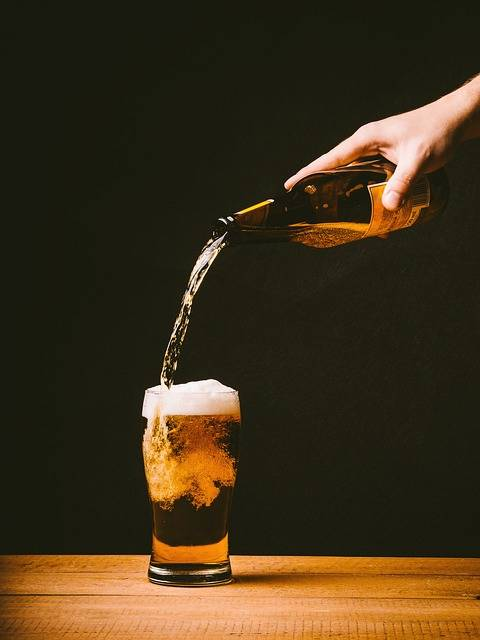 Free photo: Beer, Pouring, Glass, Drink - Free Image on Pixabay - 820011 (66363)