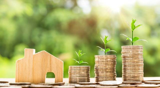 Free photo: Money, Home, Coin, Investment - Free Image on Pixabay - 2724235 (67091)
