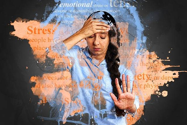 Free photo: Stress, Anxiety, Depression - Free Image on Pixabay - 2902537 (67229)