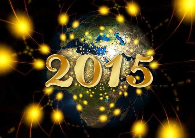 Free illustration: New Year'S Eve, New Year'S Day - Free Image on Pixabay - 419862 (67282)