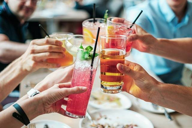 Free photo: Drinks, Alcohol, Cocktails - Free Image on Pixabay - 2578446 (67664)