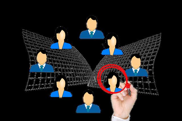 Free illustration: Businessman, Businesswoman - Free Image on Pixabay - 1765641 (67772)