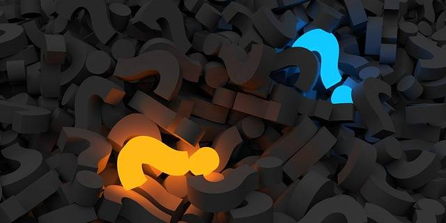 Free illustration: Question Mark, Pile, Question, Mark - Free Image on Pixabay - 2492009 (67776)