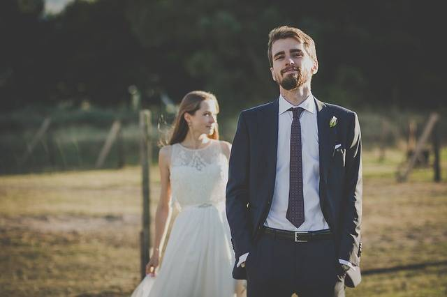 Free photo: People, Beautiful, Bride, Bright - Free Image on Pixabay - 2943016 (70740)