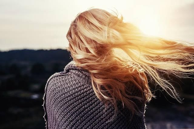 Free photo: Girl, Hair, Blowing, Blonde, Woman - Free Image on Pixabay - 1246525 (71415)