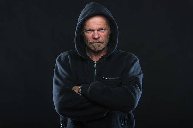 Free photo: Angry, Man, Hoodie, Old, Bart - Free Image on Pixabay - 2766265 (71628)