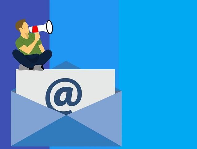Free illustration: Email Marketing, Business, Image - Free Image on Pixabay - 3066253 (73106)