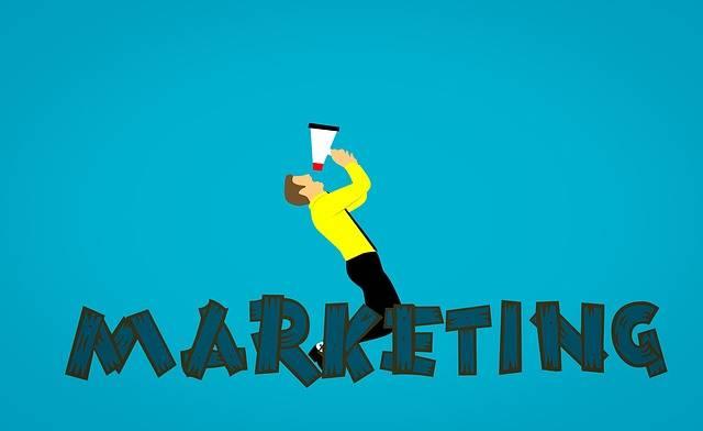 Free illustration: Marketing, Megaphone, Market - Free Image on Pixabay - 3111733 (74533)