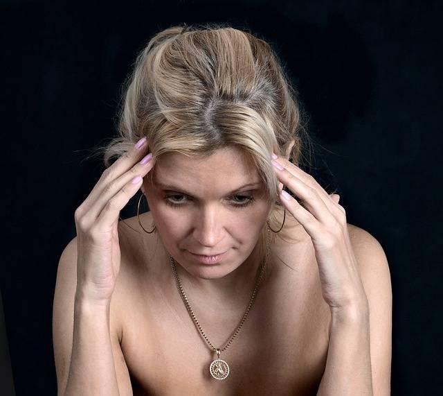 Free photo: Woman, Loss, Sadness, Portrait - Free Image on Pixabay - 3034934 (78932)