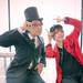 D-selections 澁谷梓希×TECHNOBOYS 松井洋平 対談インタビュー【後編】2人が語るDセレの魅力と可能性。もう一曲コラボするならどんな曲!?