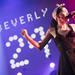 """音楽は私の人生。シャイ・ガールが歌で魅せる圧巻のステージ""""Beverly 2nd JOURNEY「24」""""レポート"""