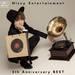 Nissy(西島隆弘)、5周年BEST盤リリース! mu-moショップ限定トリコ傘にも注目☆