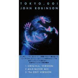 TOKYO,GO!