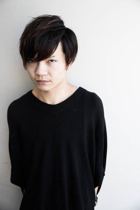 横山直弘(Vocal&Guitar)
