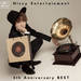 Nissy(西島隆弘)『Nissy Entertainment 5th Anniversary BEST』