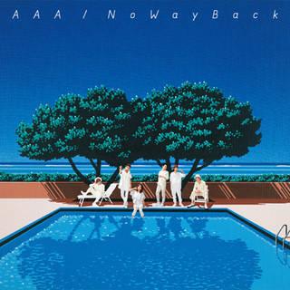 【初回盤】No Way Back(CD+DVD+スマプラ)【アザージャケット付き】|mu-moショップ