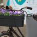 自転車で買物をした時の荷物をたくさん乗せたい!