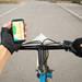 GPSを利用して、より快適な自転車ライフにしよう!
