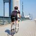 クロスバイク は初心者でも乗り易い!街走りにも最適です!