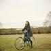 可愛い絵柄に思わず胸キュン♡東京自転車少女。とは?