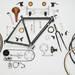 マニアの世界をのぞいてみる「ロードバイクの組み立て方」