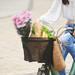 【かごなし自転車】買物が不便にならないようにする方法とは