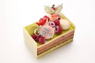 リビエラパティスリー自慢のクリスマスケーキを今年も販売...