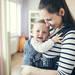 子育て中ママの【口コミ】で人気のおすすめの抱っこ紐!【5選】