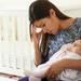 マタニティーブルー・産後うつの解消法!不安や孤独になる理由とは?