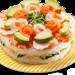 ひな祭りは『ちらし寿司ケーキ』で決まり♪女のコが喜ぶかわいい人気レシピ20選♪