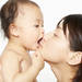 【必見】赤ちゃんにキスしたら虫歯がうつるってホントなの?対策を大公開!