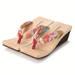 京都の乙女文化発信クリエイター・koha*(コハ)×静岡の水鳥工業(mizutori)。日本が世界に誇る履物である下駄のNEWモデル、新発売。