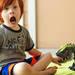 男の子の育児。大変!?面白い!!子育てママの悩み解決法やエピソード