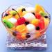 乳製品アレルギーがある子どもも食べられる♪「フルーツ」を使った簡単スイーツレシピ♪