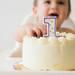 記念すべき1歳のお誕生日!どうやって盛り上げる?どうやってお祝いする?