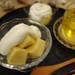日本初=わらび餅+カスタード×魔法の生クリーム!? 神戸ハイカラが新食感スイーツを4月7日(金)に新発売