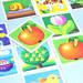 今こそアナログ遊びを!親子で楽しむ初めてのメモリーゲーム!「キンダーメモリー」